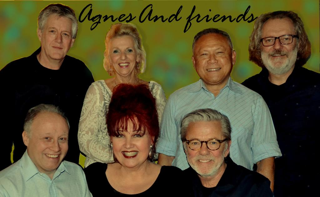nov 30 Agnes Woltjes_Agnes and Friends.jpg